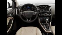 Salão de Nova York: novo Focus Sedan 2015 estreia nos Estados Unidos