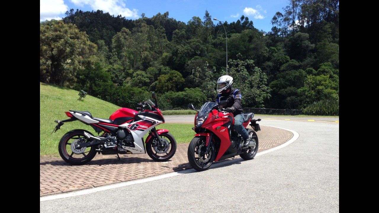 Mercado: setor de motos fecha 2014 em queda, mas com sinais de recuperação