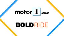 Motor1.com fait l'acquisition de BoldRide.com