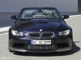 AC Schnitzer ACS3 BMW M3 Cabriolet