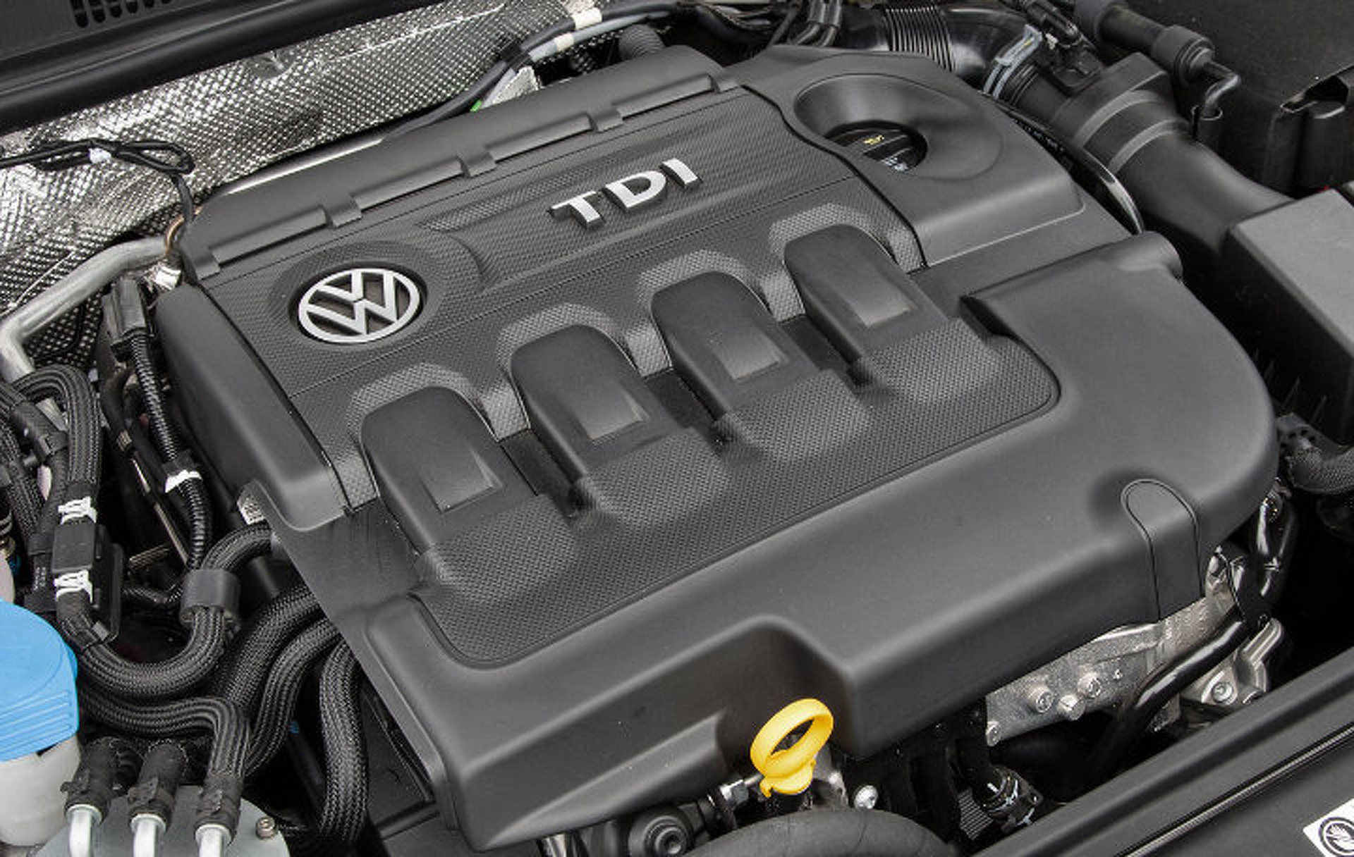 Volkswagen Nearing Fixes for Engines Affected by Dieselgate