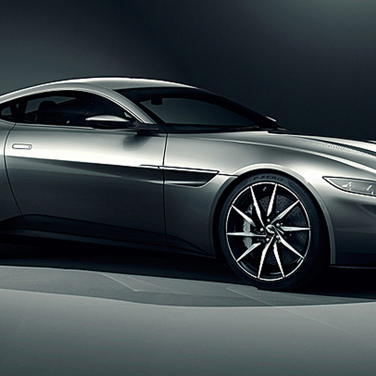 "You Can Buy James Bond's Aston Martin DB10 from ""Spectre"""