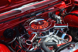 Your Ride: 1968 Plymouth Fury III
