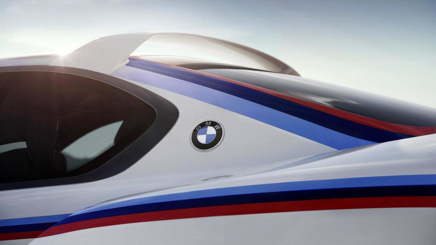 BMW to celebrate its 100th anniversary at Rolex Monterey Motorsports Reunion