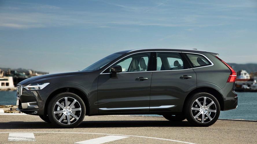 Volvo podría dejar de desarrollar motores turbodiésel