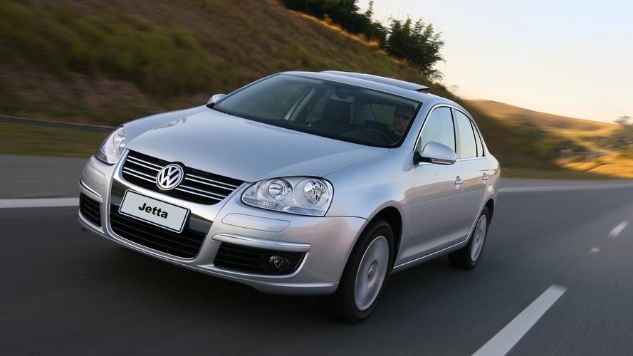 Volkswagen convoca Jetta, Jetta Variant e Eos para recall no ABS