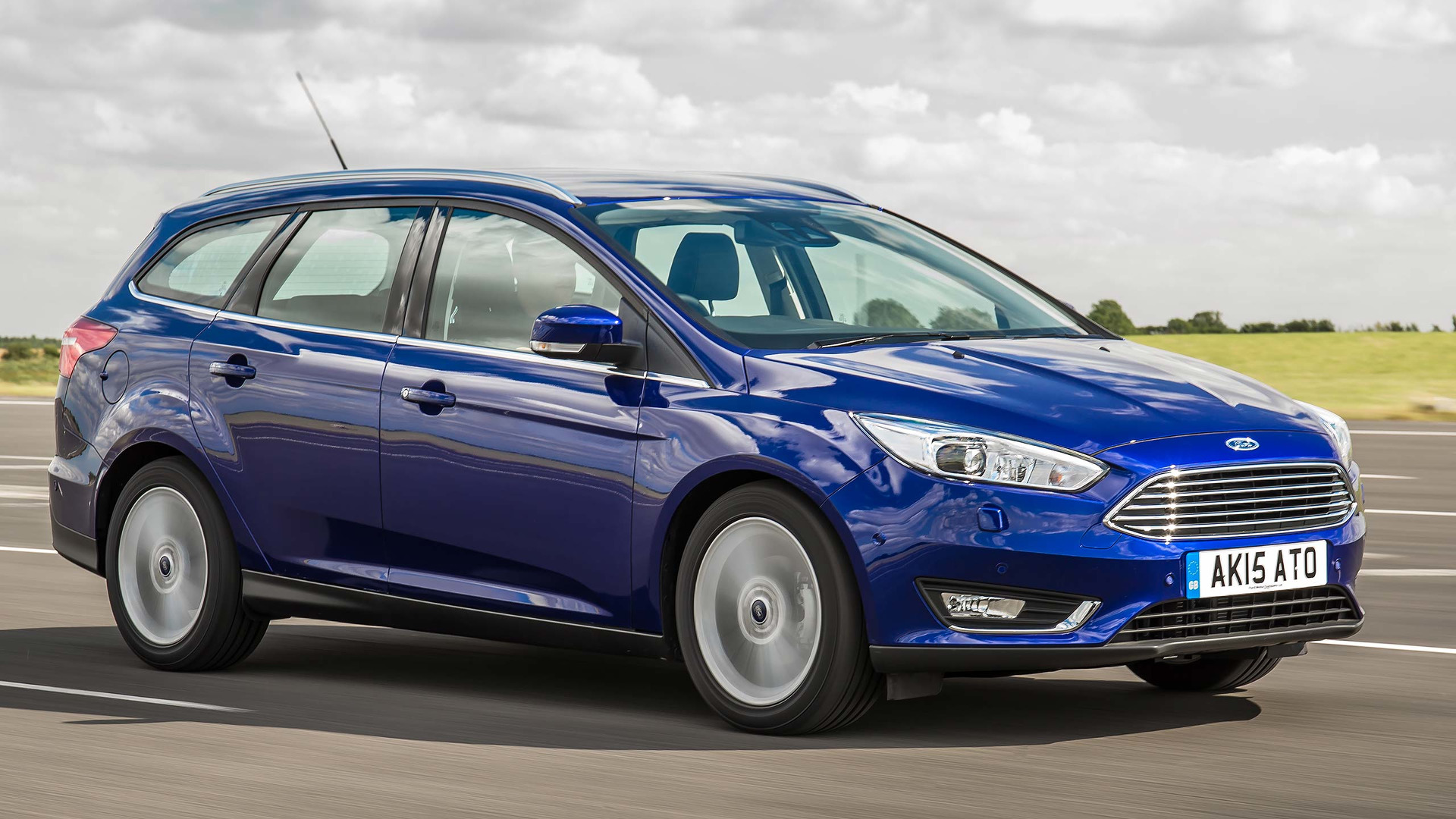 New Cars 2018 >> Ford Focus Estate News and Reviews | Motor1.com UK