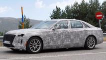 2019 Cadillac CT6 Facelift