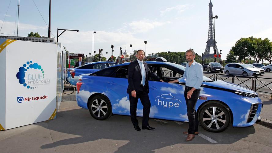 A Lexus szerint a Tesla gyorstöltői kinyírják az autók akkumulátorait