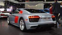 2018 Audi R8 Audi Sport Edition