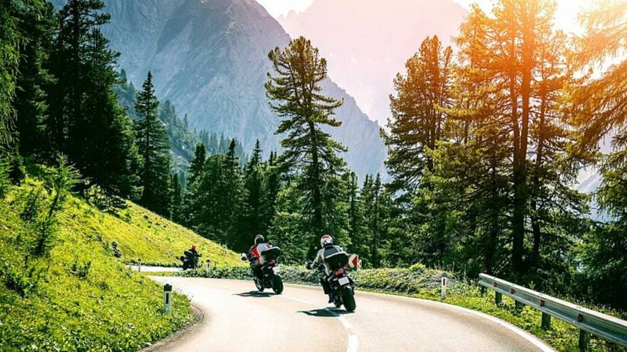 Everybody Be Cool - Tips for Riding In A Heatwave