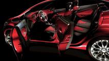 Ford Verve Sedan Concept