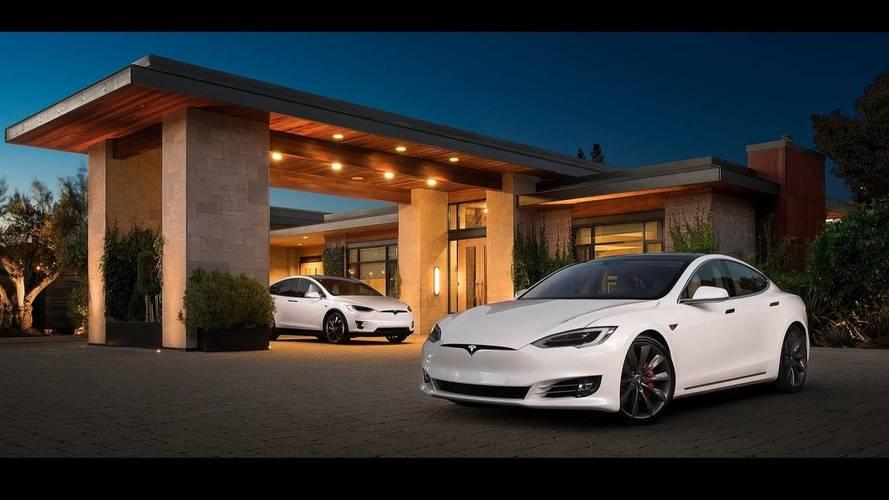 Tesla va licencier près de 3500 personnes