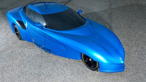 Panoz DeltaWing GT Concept