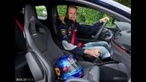 Renault Megane R.S. Red Bull Racing RB8