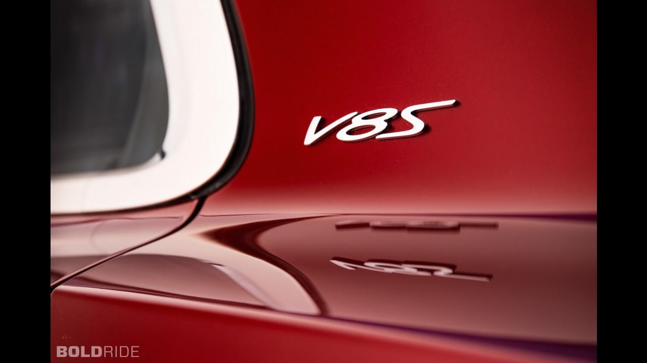 Bentley Continental Flying Spur V8 S