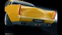 GWA Studebaker Veinte Victorias