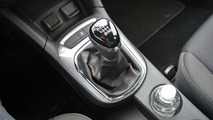 2017 Chevrolet Cruze Hatchback: İnceleme