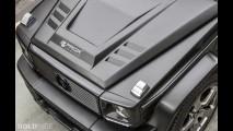 Prior Design Mercedes-Benz G-Class Widebody