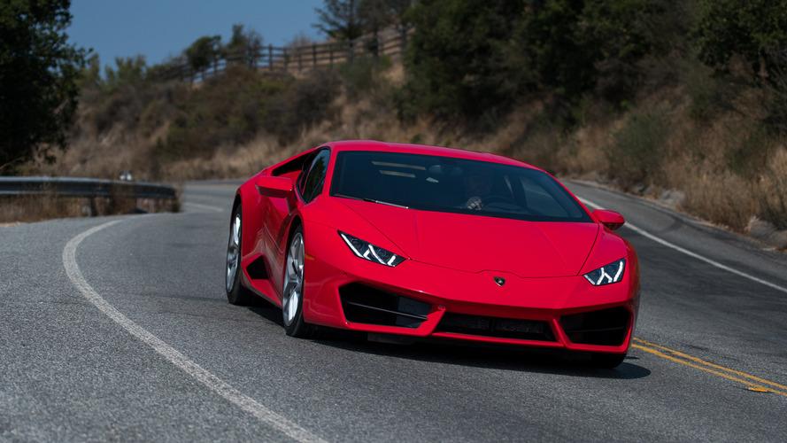 Lamborghini could build an entry-level sports car