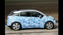 Erwischt: BMW i3