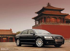 Audi A8 L