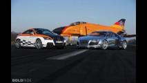 MTM Audi TTRS Clubsport