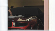 Fisker Nina plug-in hybrid caught ahead of new York unveiling