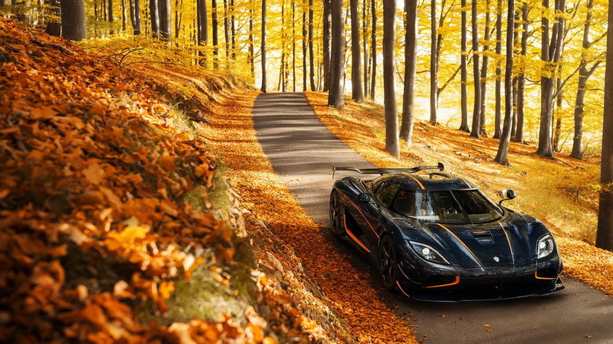 Koenigsegg starts building first US road-legal Agera RS