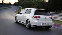 2016 Volkswagen Golf GTI Clubsport