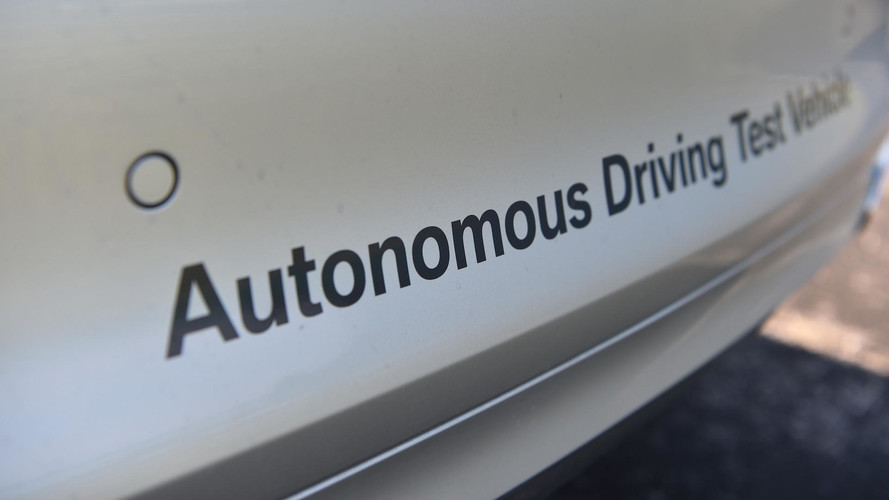 FCA, otonom araç platformunda BMW-Intel ortaklığına katıldı