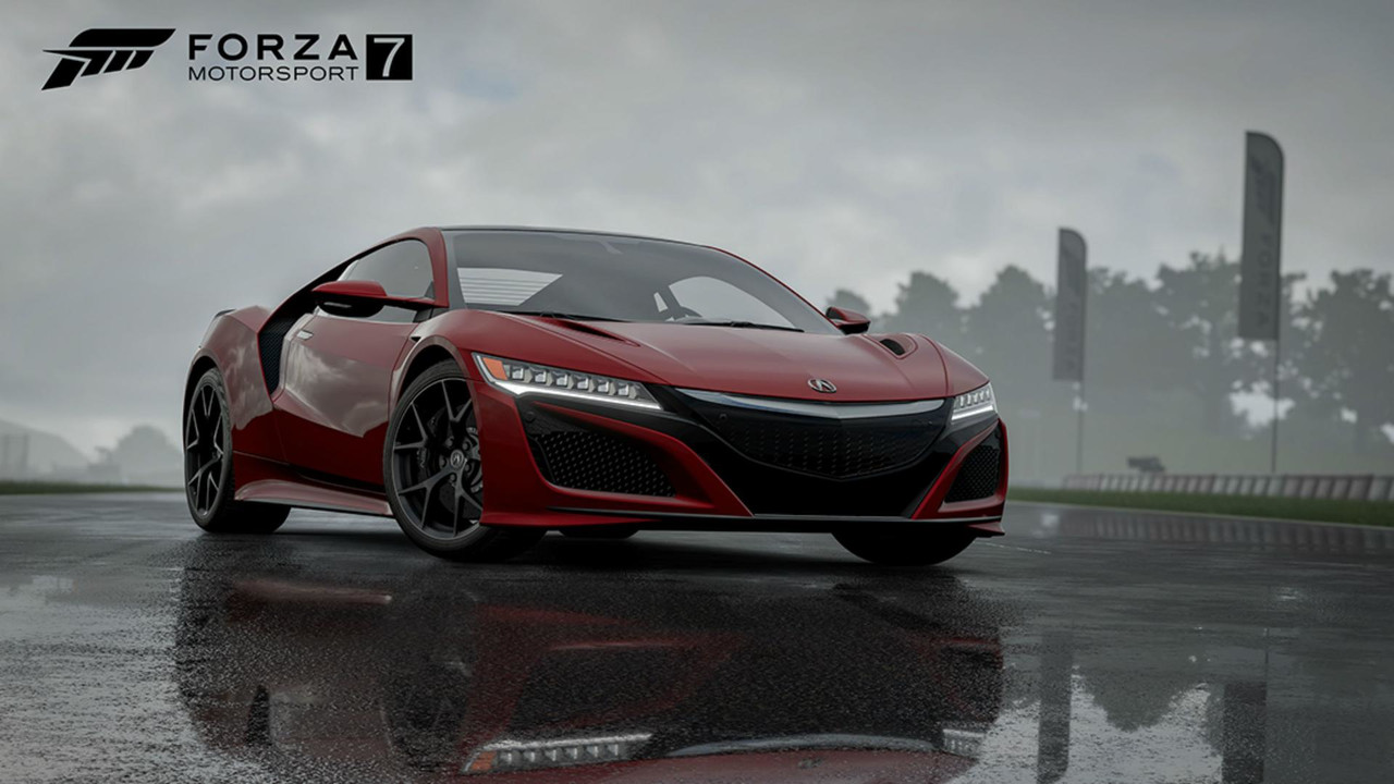 forza motorsport 7 photos. Black Bedroom Furniture Sets. Home Design Ideas