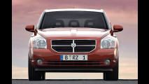 IAA: Dodge Caliber