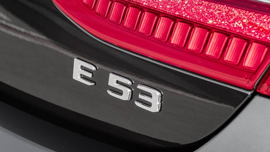 Mercedes-AMG announces new 53-series cars