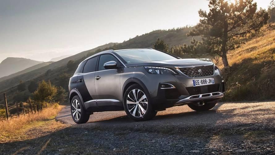 Peugeot en tête des intentions d'achat des Français