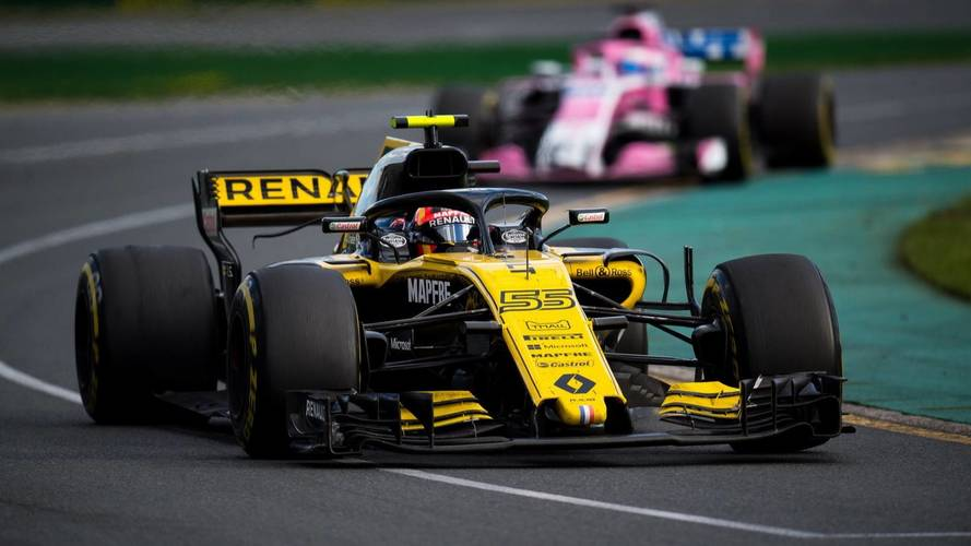F1 2019 changes don't 'do justice' to teams' research