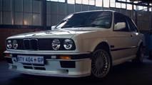 BMW 333i (E30)