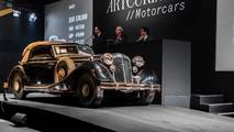 Horch 853 Sport Cabriolet (1937)