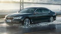 BMW xdrive sistemi