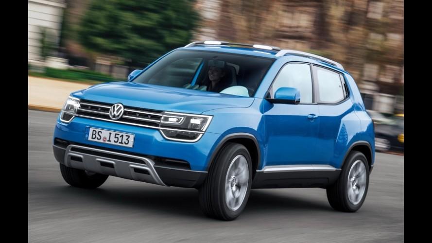 Abortado: VW desiste de