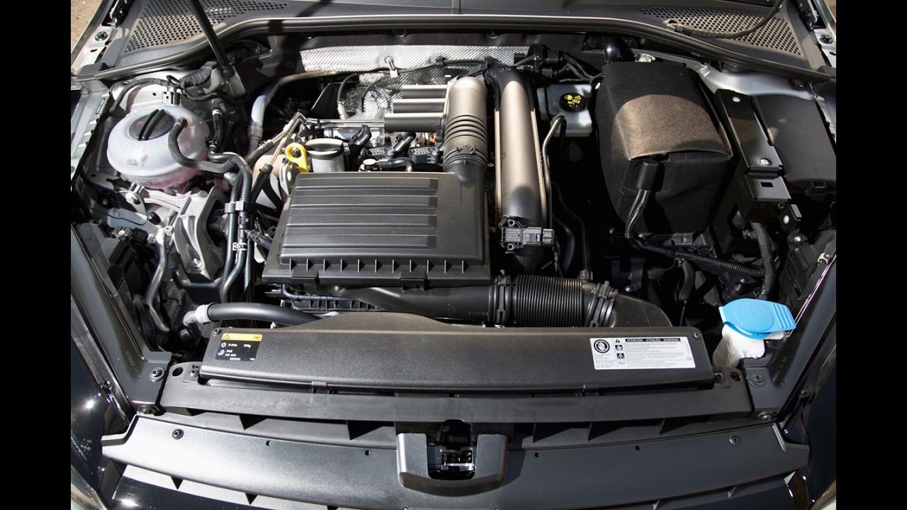 Volkswagen: novo motor 1.5 TSi entrará no lugar do 1.4 TSi em 2017