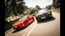Toyota surpreende com inusitada versão shooting brake do GT 86