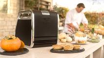 Bentley Bentayga Daylesford picnic