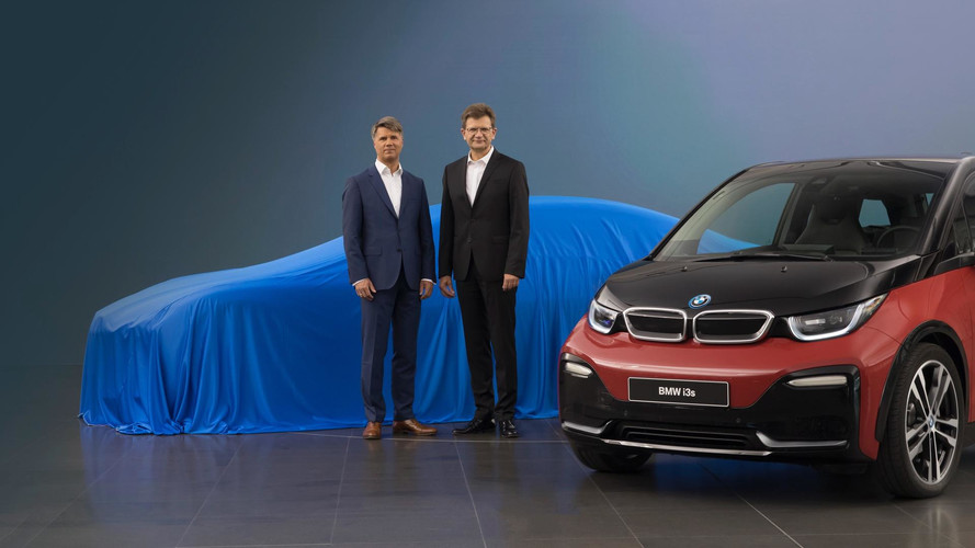 BMW's Annoyed At 'Irrational' Legislation