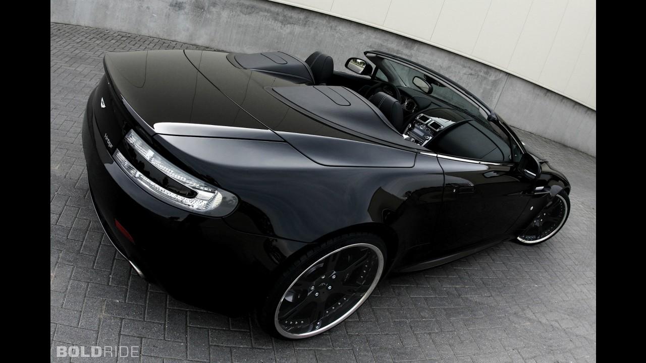 Wheelsandmore Aston Martin Vantage V8