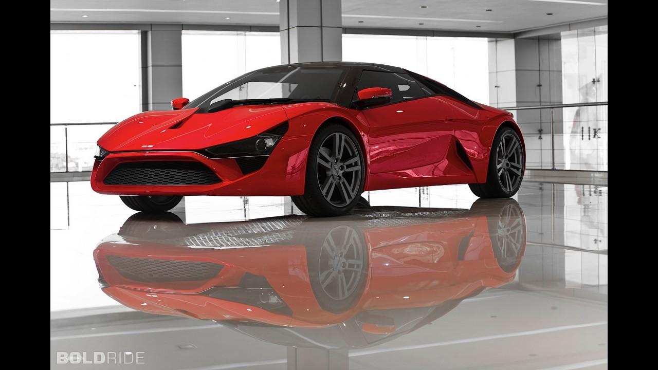 transtar racing dagger gt. Black Bedroom Furniture Sets. Home Design Ideas