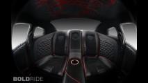 Vilner Nissan GT-R China Edition