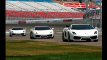 Lamborghini Academy 2009: al via la nuova stagione