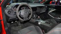 2017 Chevy Camaro ZL1