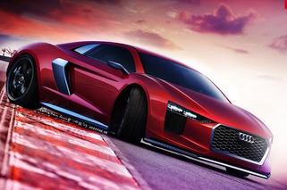 2015 Audi R8 Gets Digitally Rendered
